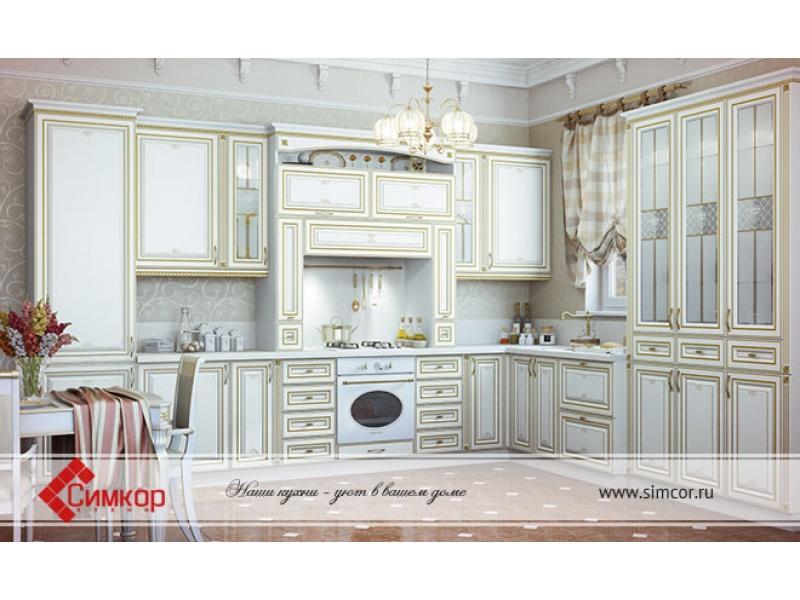 Кухня Арина МДФ