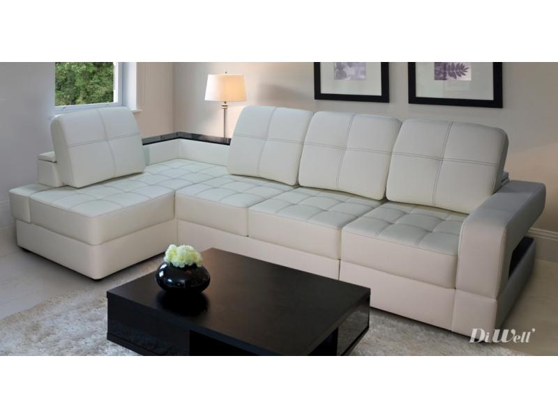 Модульный диван Армани