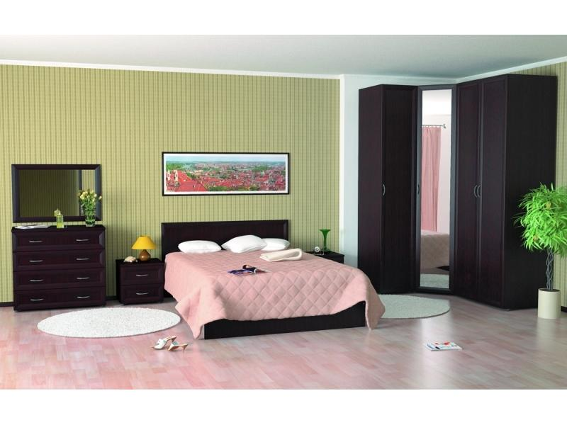 Спальный гарнитур Береста 1