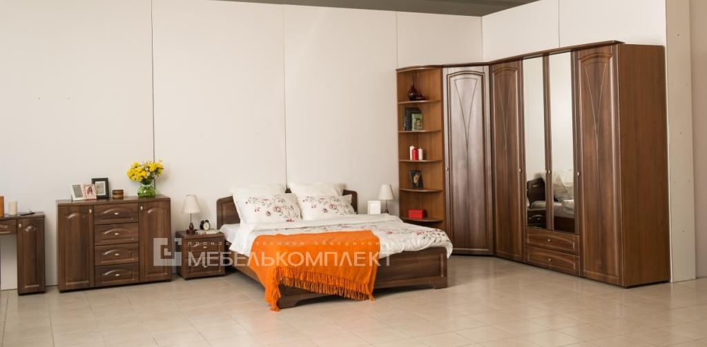 Спальня МДФ Глория
