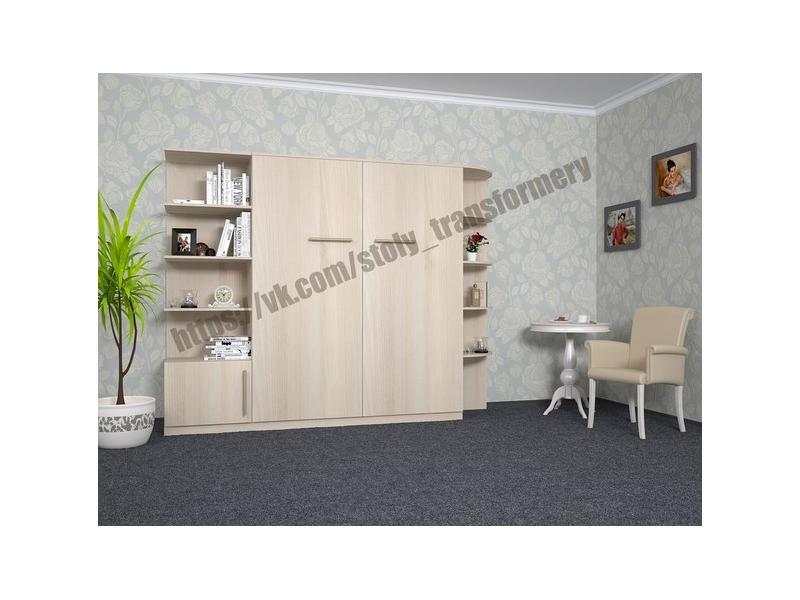 Шкаф-кровать ВЕЛЕНА-4
