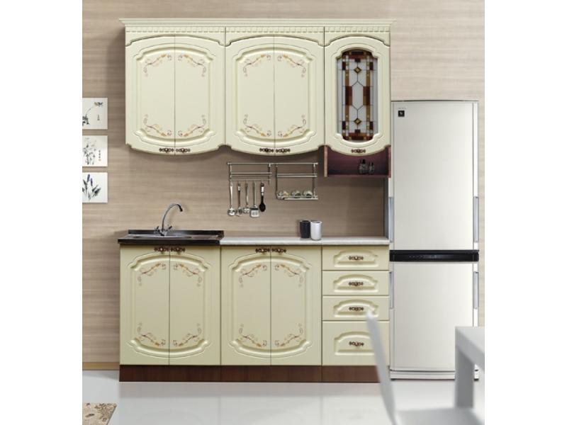 Кухонный гарнитур Гурман 18