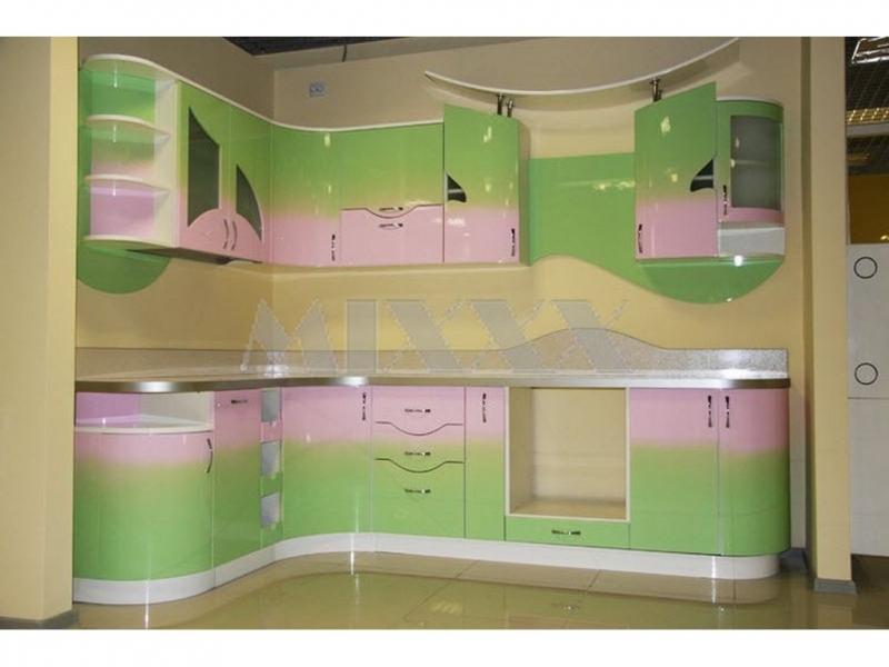 Кухня Уля