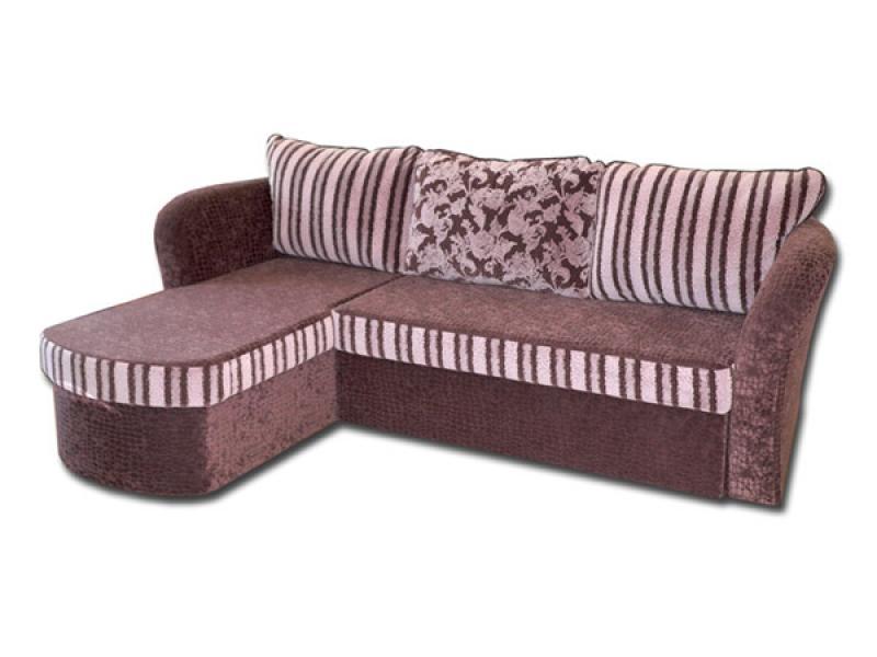 Угловой диван Альфа 1