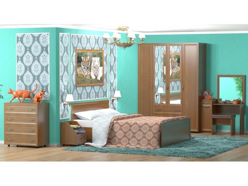 Уютная спальня Гармония