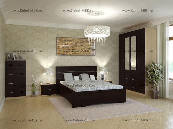 Спальня Элеонора-6