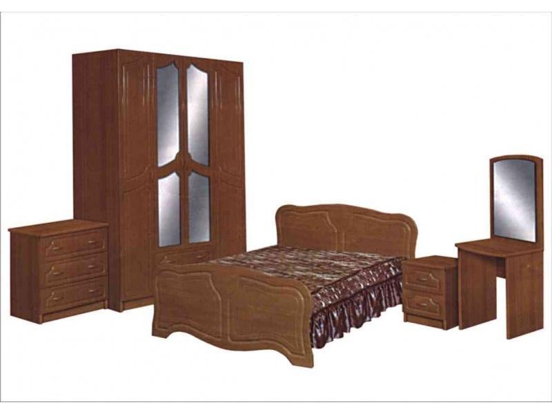 Спальня Консул МДФ