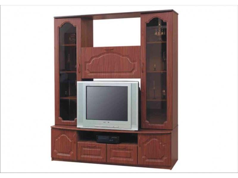 Гостиная стенка ТВ-2 МДФ
