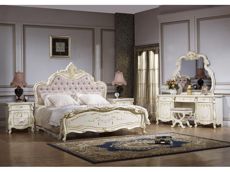 импортёр мебели Kartas г санкт петербург спальня магдалена