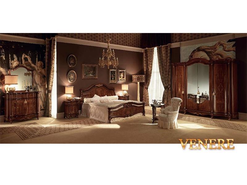 Спальня VENERE
