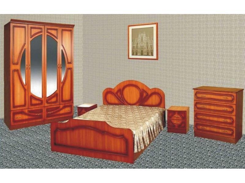 Спальня Браво