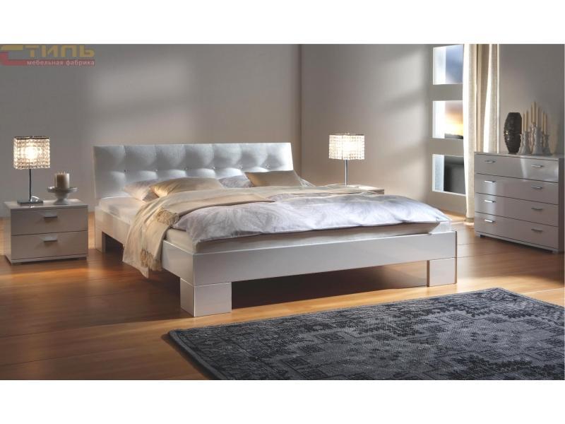 Кровать Джела