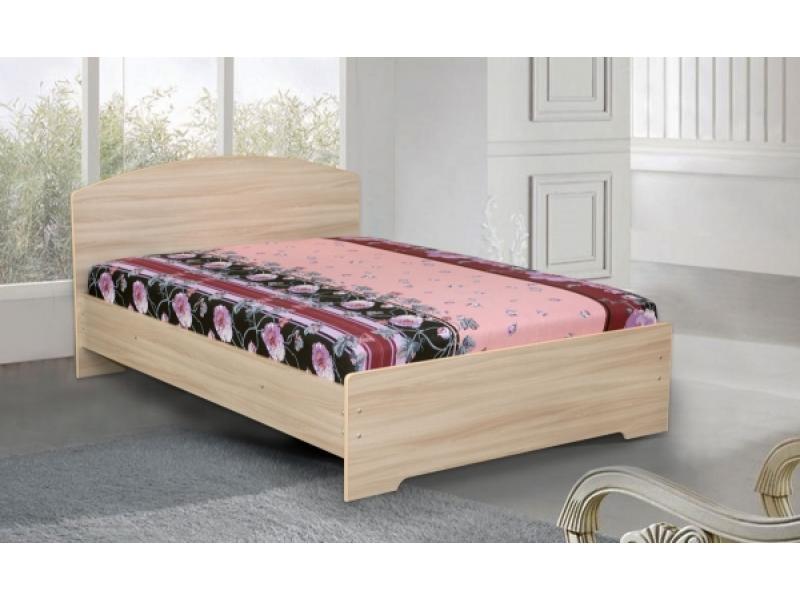 Кровать ЛДСП 5
