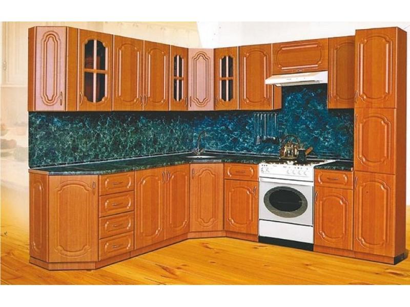 Кухня угловая «Аврит»