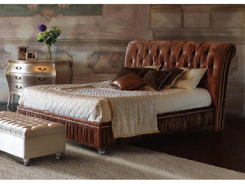 Кровать Cleopatra