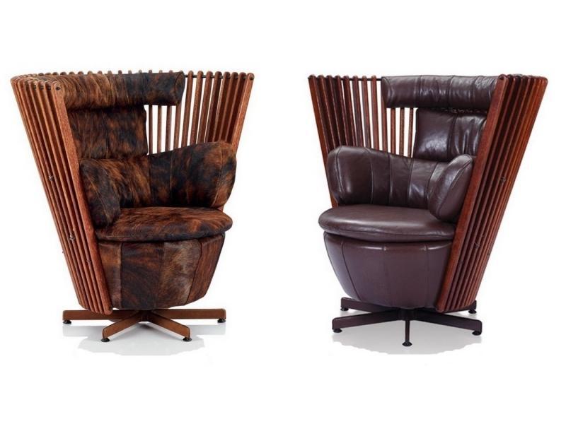 Кресло повортное TAVARUA