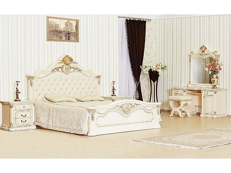 Набор мебели для спальни «МЕЛАНЖ»