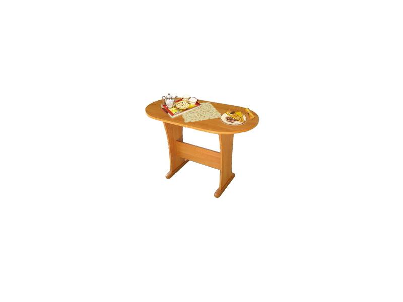 стол обеденный овальный Аккорд