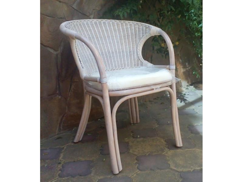 Кресло из ротанга Zet