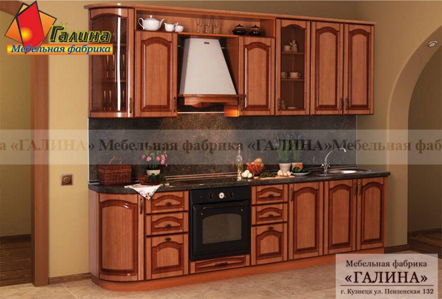 Кухонный Гарнитур Патина 007