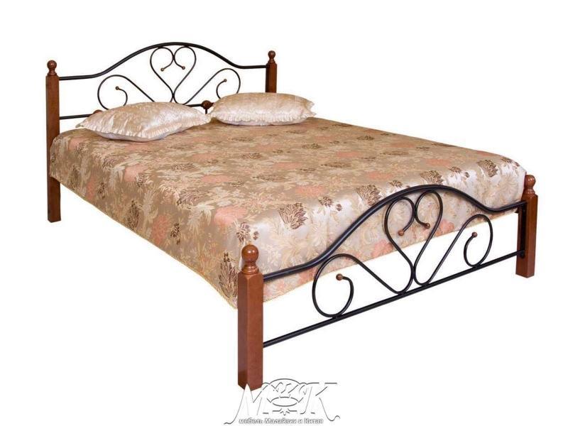 Кровать Королева