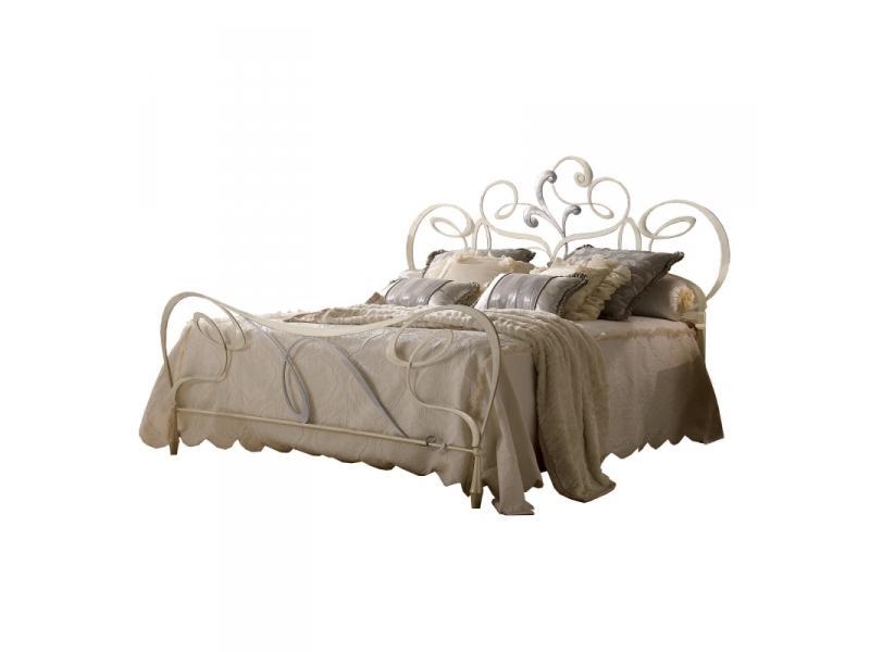 Кровать кованая Gloria