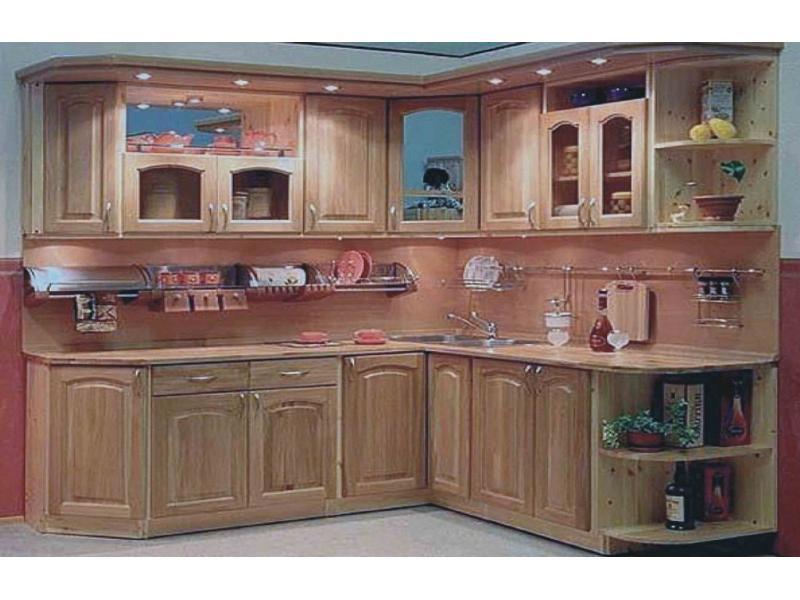 Кухня Лазурь МДФ
