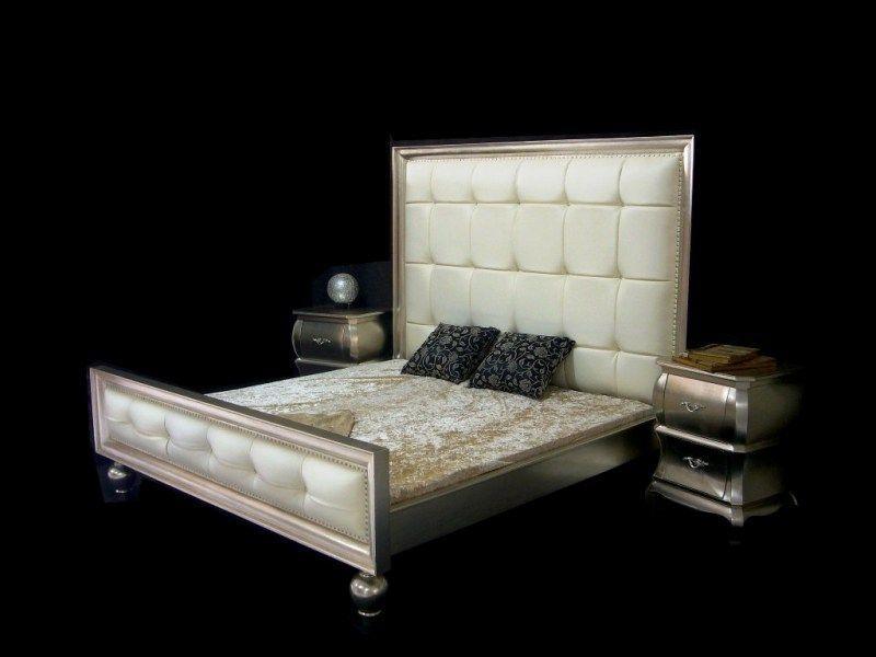 Кровать BBD 0054