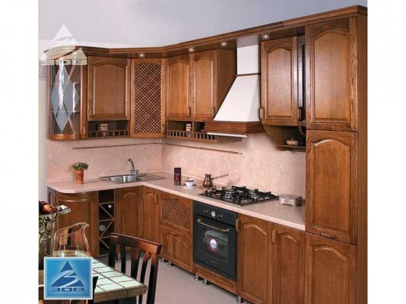 Кухня Тесс