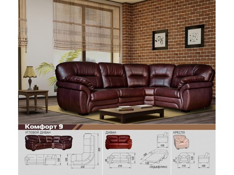 мебельная фабрика панда г уфа диван угловой комфорт 9 седафлекс