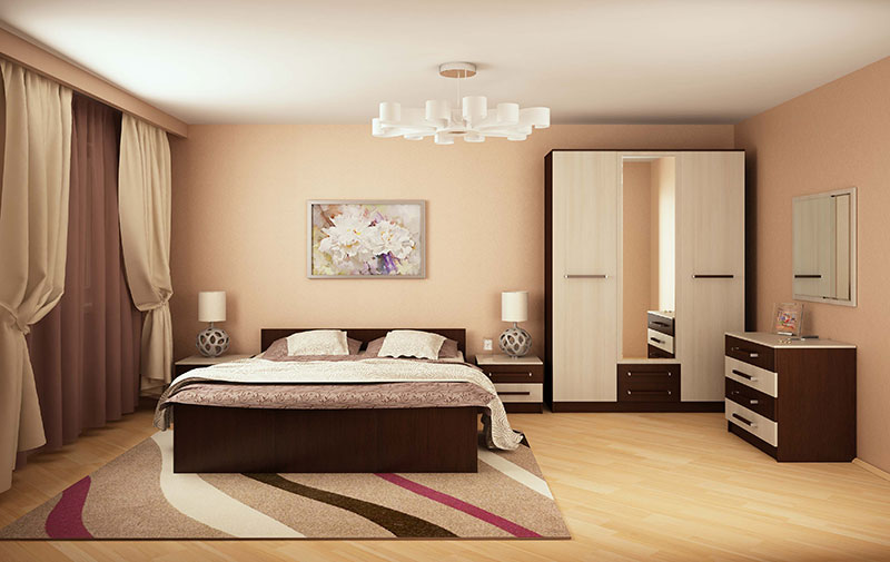 Спальня Вербена-2