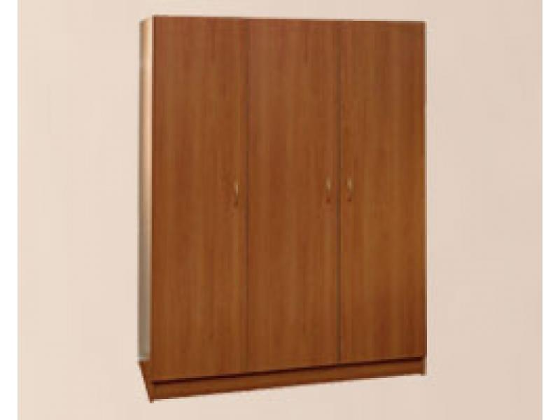 Шкаф трехстворчатый для одежды