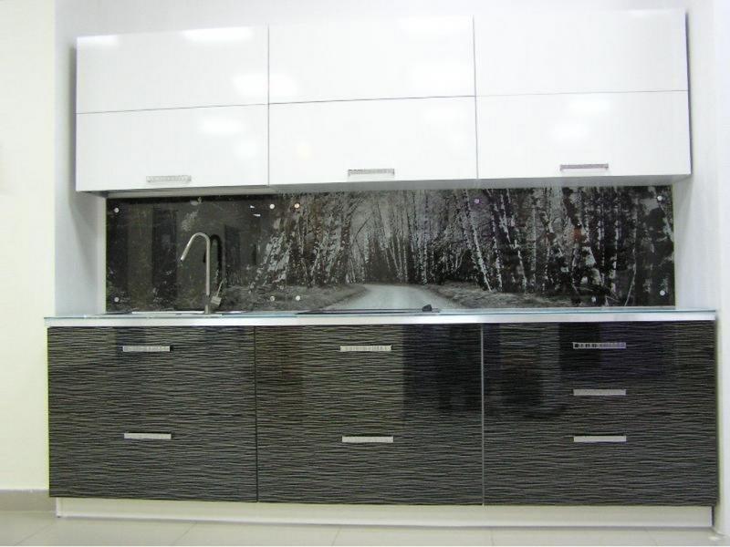 Кухня Ромма МДФ