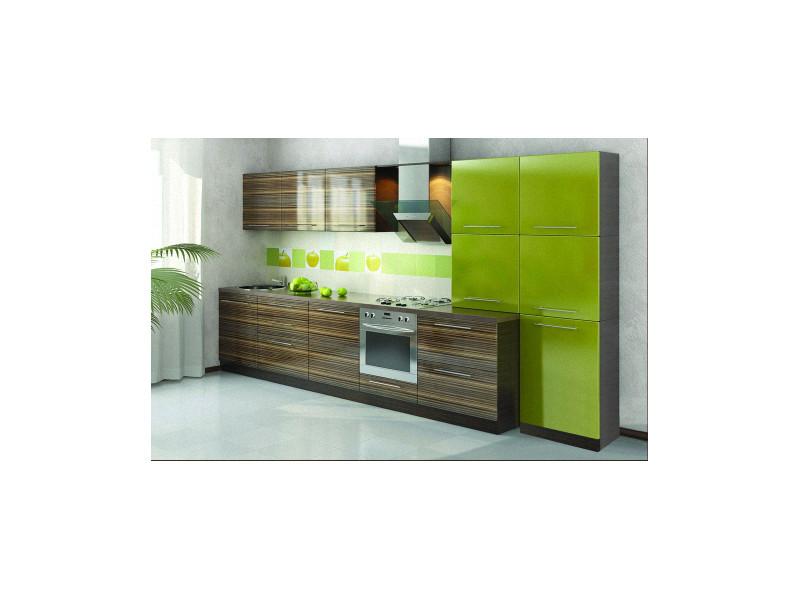 Кухонный гарнитур прямой Нео 5