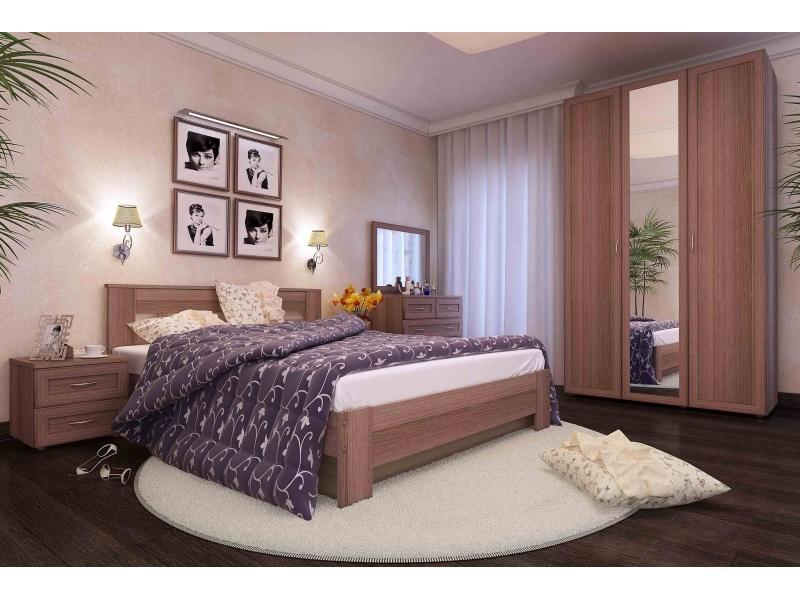 Спальный гарнитур Волхова 2