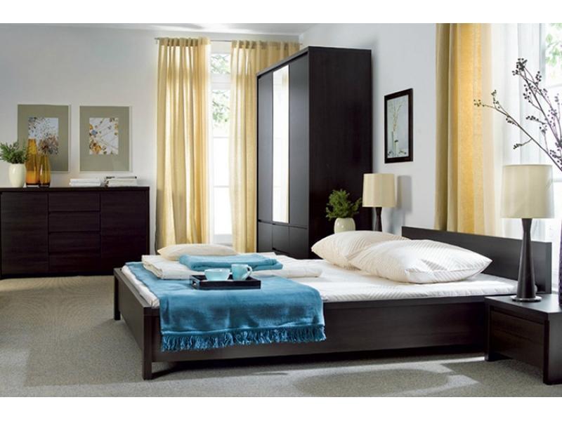 Спальня Луизиана