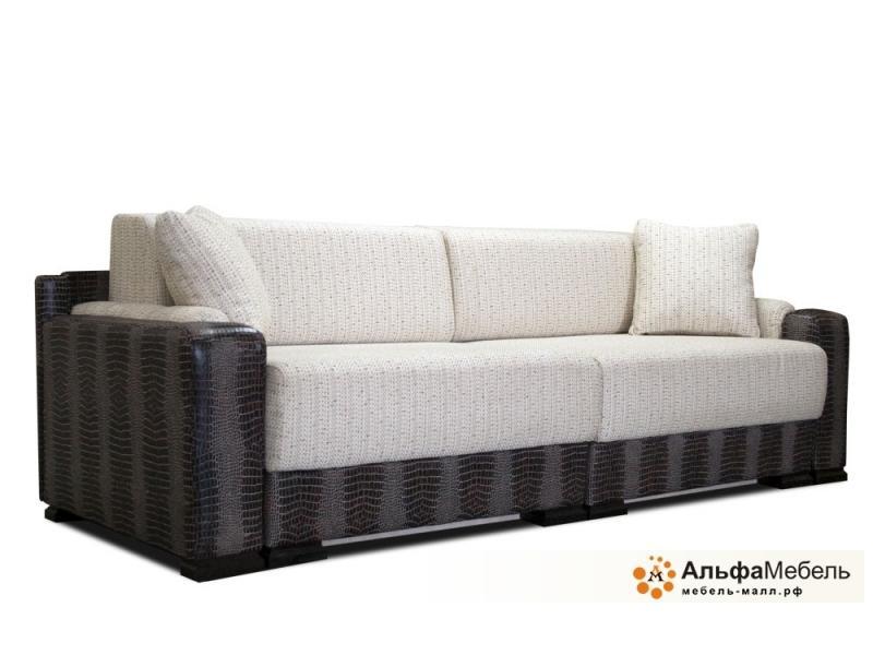 диван прямой Альфа 56 французская