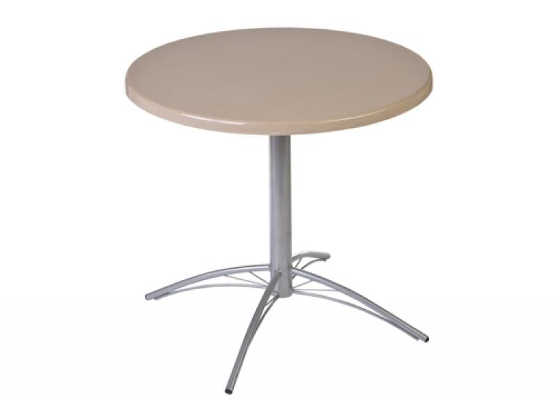 Стол обеденный круглый ВАЛДАЙ