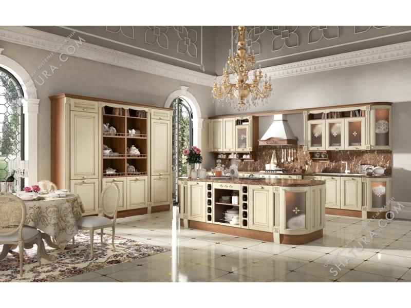 Кухня Pozitano