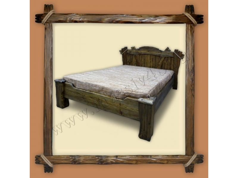 Кровать КАМЕЛОТ
