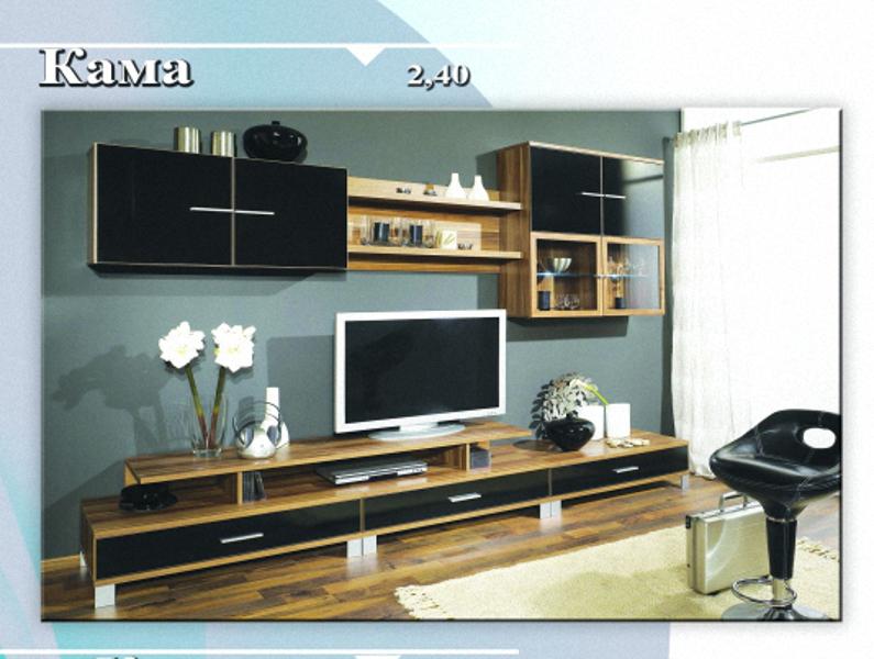 гостиная «Кама»