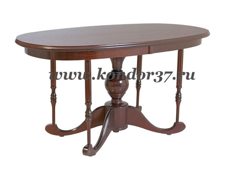 Стол «Визави»