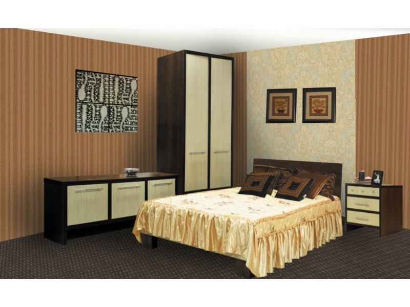 спальня Пилигрим набор 1
