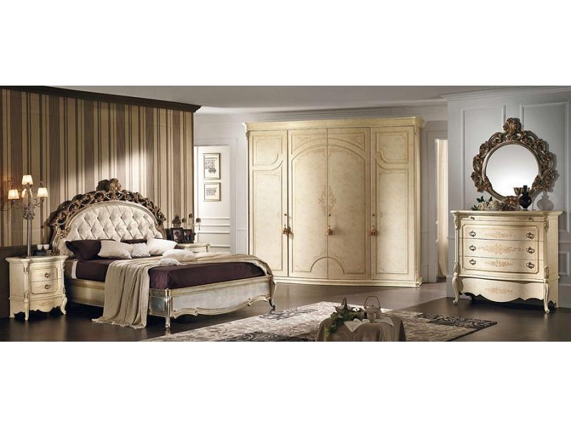 Спальня VICTORIA stucco