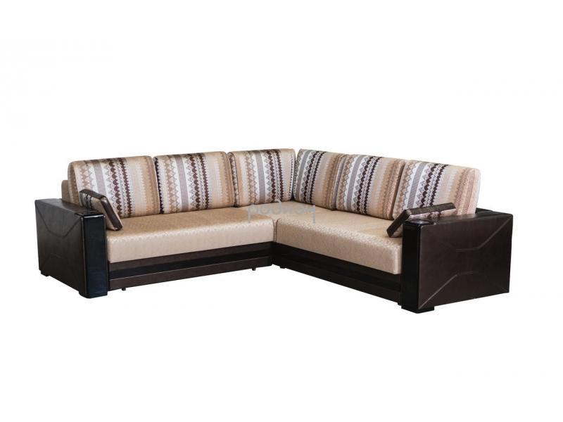 Угловой диван Бони-1