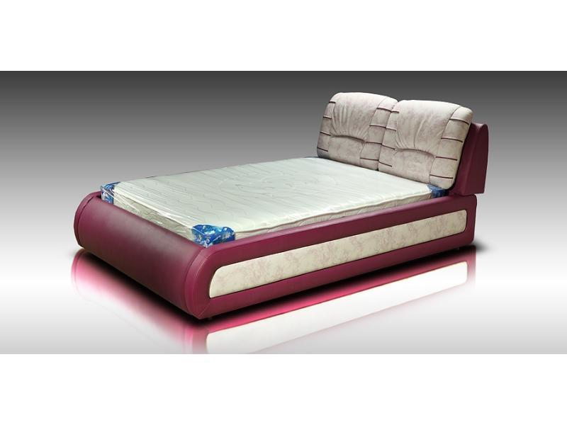 Кровать Жасмин 2