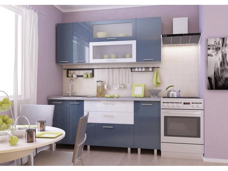 Кухня прямая София