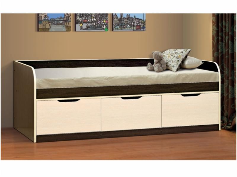 Кровать-софа с 3-мя ящиками