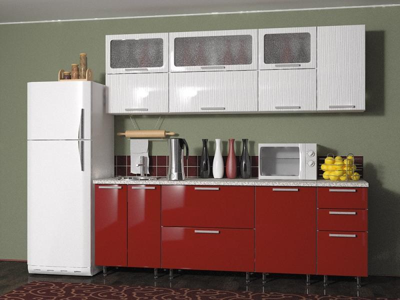 Кухня Милена-2