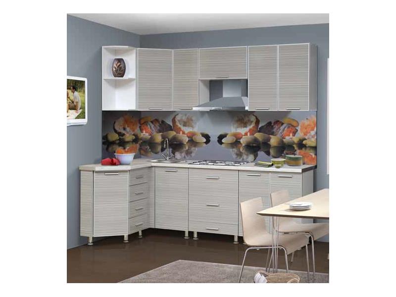 Кухня угловая Мечта 21